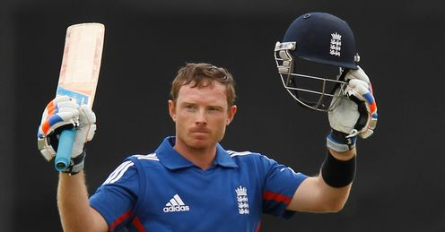 Ian Bell ODI Ton Windies
