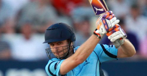 Luke Wright Sussex Friends Life t20