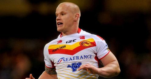 blanch damien catalans dragons