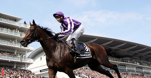 Camelot: Could be a victim of the weather?