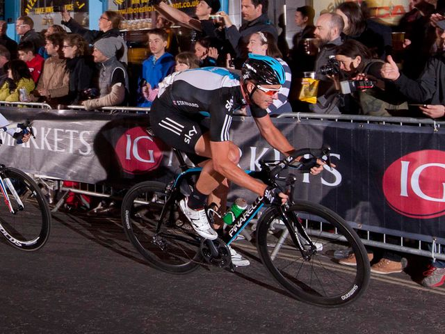 Stannard: Force to be reckoned with