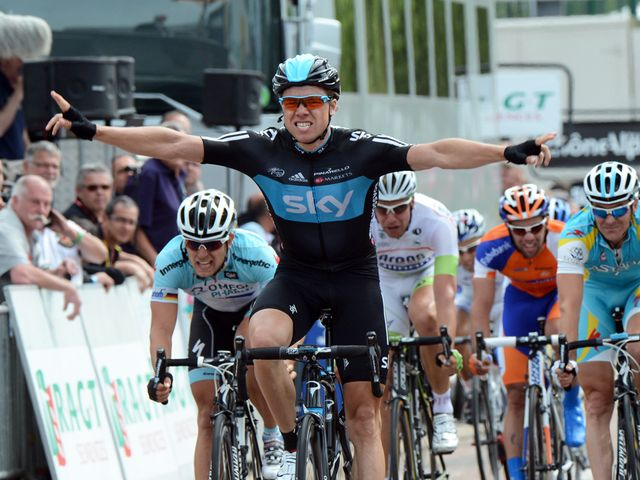 Boasson Hagen: Impressive display to net win