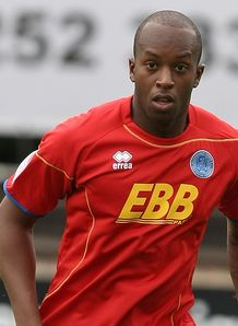 Picture of Anthony Straker