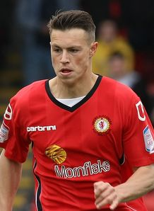 Picture of Billy Bodin