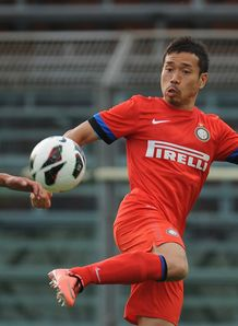Picture of Yuto Nagatomo