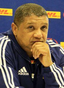 Allister Coetzee 2012 Stormers coach