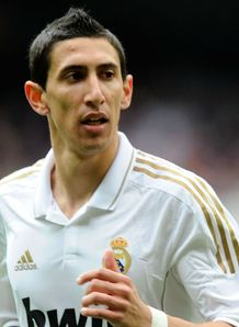 Picture of Angel di Maria