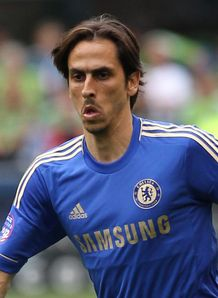 Picture of Yossi Benayoun