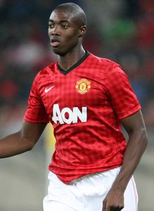 Picture of Tyler Blackett