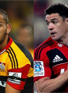 Chiefs v Crusaders preview 2012