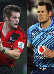 Crusaders v Bulls preview playoff 2012