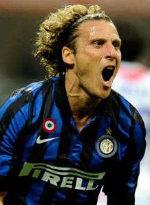 Picture of Diego Forlan