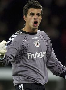 Picture of Eldin Jakupovic