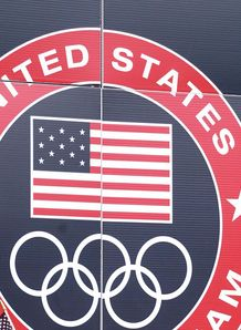 Generic United States Olympics picture