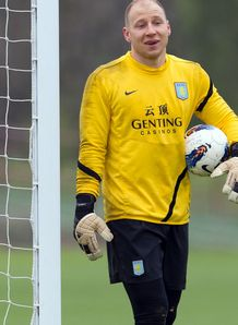 Picture of Brad Guzan
