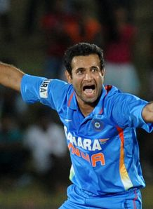 Pathan stars for India