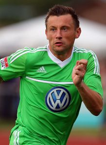 Picture of Ivica Olic