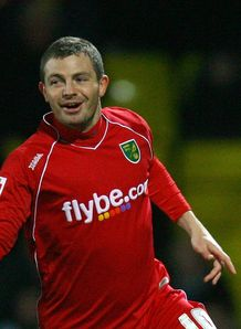 Picture of Jamie Cureton