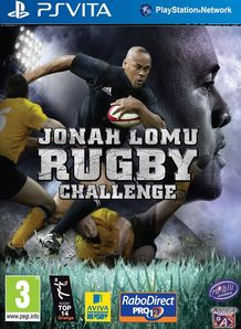 Jonah L game vita comp