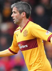 SPL: Motherwell v Inverness team news