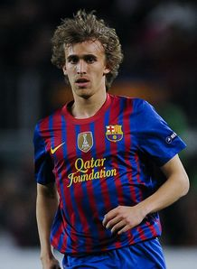 Marc Muniesa Barcelona - Football Stats Sky Sports picture wallpaper image