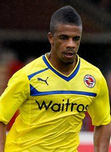 Picture of Garath McCleary