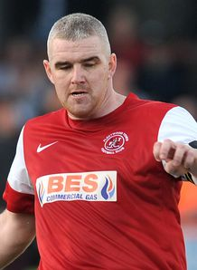 Picture of Steve McNulty
