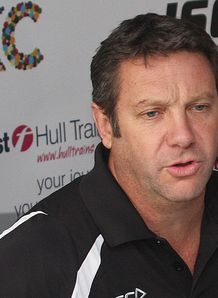 Challenge Cup: Hull coach Peter Gentle happy with win over Crusaders