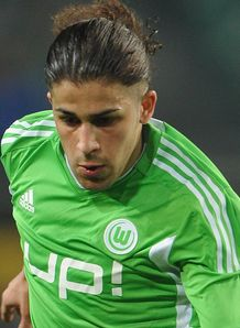 Picture of Ricardo Rodriguez