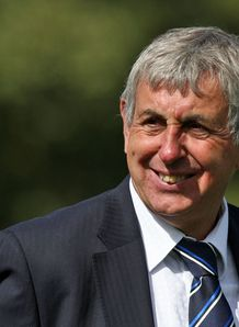 Sir Ian McGeechan