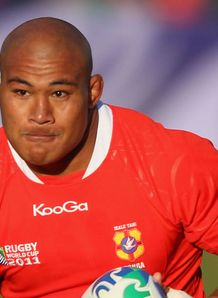 Sona Taumalolo RWC 2012