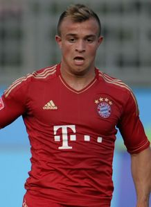 Picture of Xherdan Shaqiri
