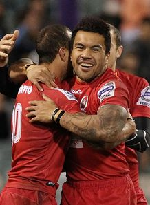 Digby Ioane