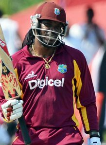 Windies blow by Afghanistan