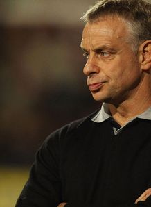 Brian Noble calls on Salford to build on fine victory over Widnes