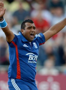 Picture of Samit Patel