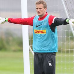 Lindegaard: Pleads for tolerance
