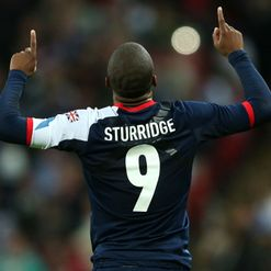 Sturridge: Liverpool&#39;s new number 15