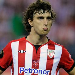 Amorebieta: Heading to the Emirates?