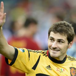 Casillas: Expects several stars to retire after 2014