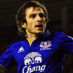 Baines: Committed to Toffees