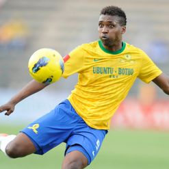 Mphela: Missed by Downs, Bafana