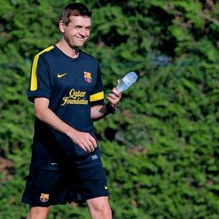Vilanova: Expects challenge
