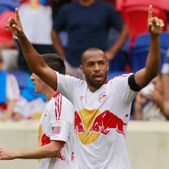 Henry: Wants a change in MLS