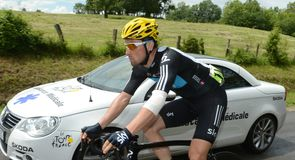 Bernhard Eisel has been an invaluable part of Team Sky since joining ahead of the 2012 season