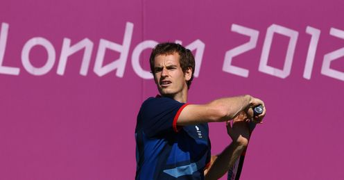 Diamond fellow: could Andy Murray come up trumps in Jubilee year?