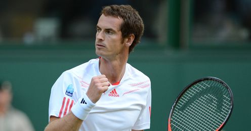 Pain in the grass: Murray can get joy against Federer if he plays with positivity
