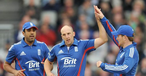 Bopara Tredwell Morgan