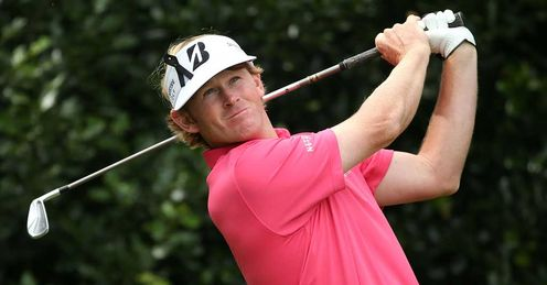 Brandt Snedeker, the nice guy who won on Sunday