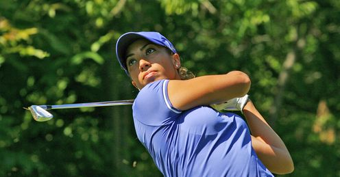 Cheyenne Woods: Carving her own niche